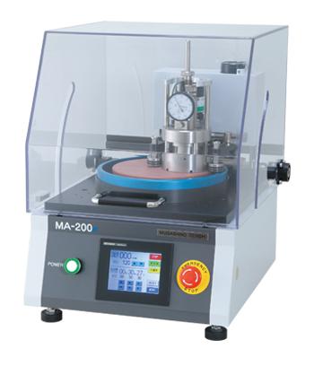 研磨装置MA-200e